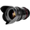 Samyang 35mm T1.5 VDSLR AS UMC II (Nikon)
