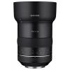 Samyang 50mm f/1.2 AE XP (Canon EF)