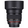 Samyang 85mm f/1.4 AS IF UMC (Samsung NX)