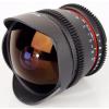 Samyang 8mm f/3.5 IF MC Asp Fisheye (Nikon)