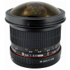 Samyang 8mm f/3.5 UMC Fish-eye CS II (Sony A)