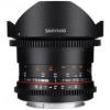 Samyang 8mm T3.8 VDSLR UMC Fish-eye CS II Canon EOS