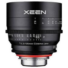 Samyang Xeen 135mm T2.2 Nikon F objektív