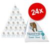 Sanabelle Snack tetraéderben, gazdaságosan 24 x 20 g - Hairball snack