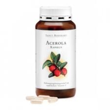 Sanct Bernhard Acerola + C-vitamin kapszula vitamin és táplálékkiegészítő
