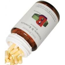 Sanct Bernhard B-komplex vitamin kapszula vitamin