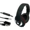 SANDBERG 125-86 Play'n Go headset - 3.5mm Jack - fekete