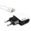SANDBERG hálózati töltő  Micro USB 1A