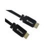 SANDBERG HDMI 2.0 kábel,19M-19M, 10m, SANDBERG