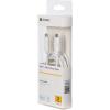 SANDBERG USB-C 2M, 60W Töltő kábel