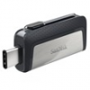 Sandisk 173336 dual drive, Type-C, USB 3.0, 16GB, 130 MB/S