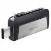 Sandisk Dual Drive, TYPE-C, USB 3.0, 16GB, 130 MB/S