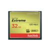 Sandisk Extreme CompactFlash 32GB memóriakártya