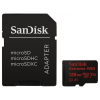 Sandisk microSDXC Mobile Extreme PRO V30, A1 128GB + adapter (R: 100MB/s W: 90MB/s) UHS-1 + Rescue Pro Deluxe