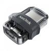 Sandisk mobil memória DUAL DRIVE m3.0, 32GB, 150MB/s (173384)