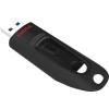 "Sandisk Pendrive, 64GB, USB 3.0, 100Mb/s,  ""Cruzer Ultra"", fekete"