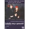 Sándor Pál Szabadíts meg a gonosztól! (DVD)