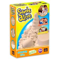 Sands Alive Sands Alive: modellező homok - kezdő, 450 g kreatív és készségfejlesztő