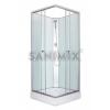 Sanimix 22.1762C 80x80x200cm szögletes zuhanykabin