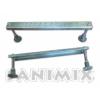 Sanimix Lábazat fürdőkádakhoz 50cm