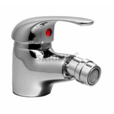 Sanimix ZOÉ bidet csaptelep automata leeresztővel fürdőkellék