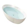Sanotechnik Miami szabadon álló fürdőkád