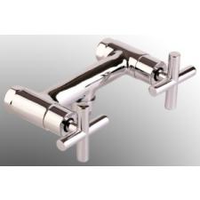Sanotechnik SANOSTYLE - zuhanycsaptelep - 600E fürdőkellék
