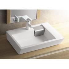 Sanotechnik 'Sanotechnik K810 - Design mosdó' fürdőszoba kiegészítő