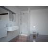 Sanotechnik Smartflex zuhanyfülke nyíló ajtó Cikkszám: D12120L - balos kivitel