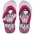 Santoro Flip-Flop Papucs 31/32 -Gorjuss-Sugar & Spice - SA62101231