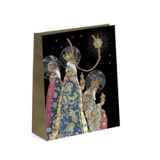 Santoro Három Királyok Bug Art - Ajándéktáska Nagy - BUG0120
