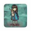 Santoro Hush Little Bunny Poháralátét - 20620HB