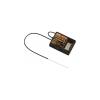 Sanwa RX-472 FHSS-4T és SSR/SSL funk. Vevő (telemetriával)