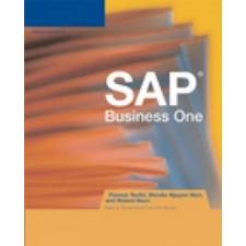 SAP Business One – Thomas Teufel, Monika Nguyen Nam, Roland Heun idegen nyelvű könyv