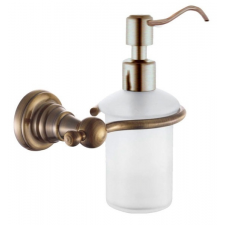 Sapho Diamond Szappanadagoló bronz fürdőszoba kiegészítő