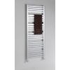 Sapho Hiacynt egyenes fürdőszobai radiátor Cikkszám: H-616S