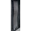 Sapho Onda íves fürdőszobai radiátor Cikkszám: 1801-05