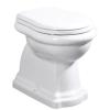 Sapho Retro álló WC (alsó kifolyású) Cikkszám: 101001