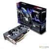 Sapphire Radeon RX 580 4GB Nitro+ videokártya /11265-07-20G/