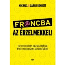 Sarah Bennett, Michael Bennett Francba az érzelmekkel! társadalom- és humántudomány