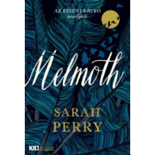 Sarah Perry Melmoth idegen nyelvű könyv