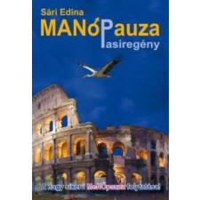Sári Edina MANÓpauza irodalom