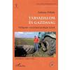 Sárkány Mihály SÁRKÁNY MIHÁLY - TÁRSADALOM ÉS GAZDASÁG - VÁLOGATOTT SZOCIÁLANTROPOLÓGIAI ÍRÁSOK