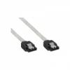 Sata kábel 30 cm SATA 6 Gb/s egyenes
