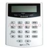 SATALARM SA816 KP16 LCDLB, kék LCD kezelő