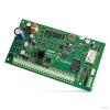 Satel INTEGRA 128-WRL 16-128 zónás riasztóközpont alaplap 32 partíció 16-128 kimenet ABAX, GSM, GPRS 2+1,5A táp