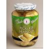 Savanyított Mango (Pickled), TD