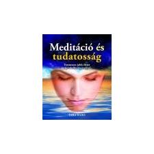 Saxum Meditáció és tudatosság - Tara Ward ezoterika