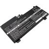 SB10J78989 Laptop akkumulátor 3750 mAh