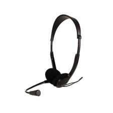 SBOX HS-201 fülhallgató, fejhallgató